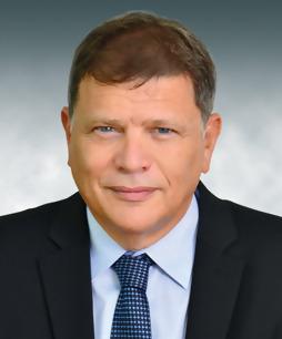 """רון לבקוביץ, יו""""ר, בנק הבינלאומי לישראל"""