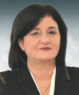 """סמדר ברבר-צדיק, מנכ""""ל, בנק הבינלאומי לישראל"""