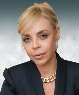 Fanny Avital, Tenant Relations Manager, City Projects Entrepreneurship and Urban Renewal Ltd.