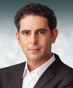 שי אבוחצירה, מנהל יזמות ופיתוח עסקי, סלע בינוי והשקעות מקבוצת אמנון מסילות
