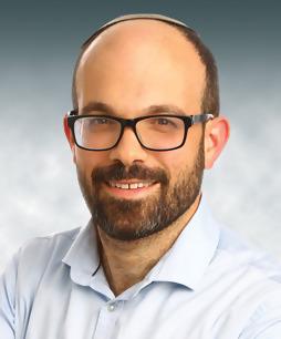 """יאיר כהן, מנכ""""ל קבוצת אבני דרך, אבני דרך יזמות והשקעות נדל""""ן"""