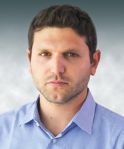 """דניאל נמרודי, מנכ""""ל הישוב החדש בע""""מ, חברת הכשרת הישוב בישראל"""