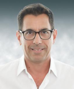 Ilan Kapon, Partner, Acro Real Estate