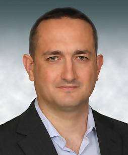 """עודד סתר, סמנכ""""ל מימון השקעות ופיתוח עסקי, חברת הכשרת הישוב בישראל"""