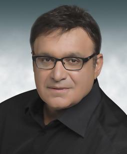 """עופר נמרודי, חבר דירקטוריון ומנכ""""ל החברה, חברת הכשרת הישוב בישראל"""