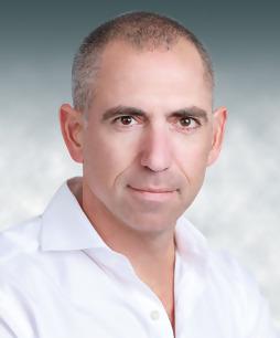 Zahi Arbov, Chairman, Acro Real Estate