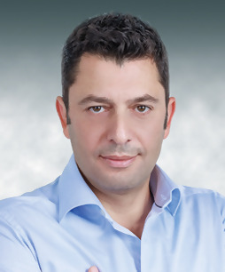 Ziv Yacoby, Advocate, Chief Executive Officer and Partner, Acro Real Estate