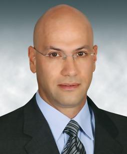 """אחיה פריד, סמנכ""""ל ראש חטיבת שירותי תשלום, Cal - כרטיסי אשראי לישראל בע""""מ"""