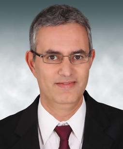 """אלכס בלטוש, סמנכ""""ל ראש חטיבת ניהול סיכונים, Cal - כרטיסי אשראי לישראל בע""""מ"""