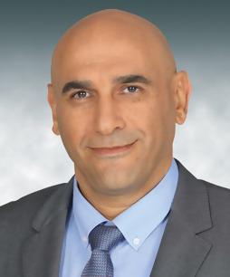"""יעקב פלד, סמנכ""""ל ראש חטיבת אשראי ושותפים, Cal - כרטיסי אשראי לישראל בע""""מ"""