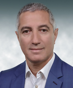 Ami Peretz, Chief Executive Officer and Owner, Bonei HaTichon