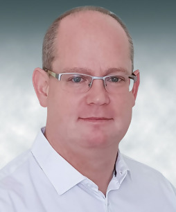 Micha Kurtzbard, Manager of Real Estate Development, Ashdar Building Company Ltd. – Part of the Ashtrom Group