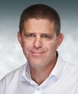 """יואב דופלט, יו""""ר, ICL כימיקלים לישראל"""