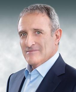 """ראובן קרופיק, יו""""ר הדירקטוריון, בנק הפועלים בע""""מ"""