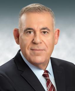 """בועז לוי, מנכ""""ל, התעשייה האווירית לישראל בע""""מ - החברות שהכי טוב לעבוד בהן"""