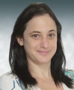 Gilli Steinreich, Partner, B. Levinbook & Co.