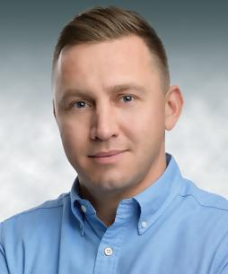 """אלכס שוקלניקוב, סמנכ""""ל כספים ותפעול, מלרן פתרונות אשראי"""