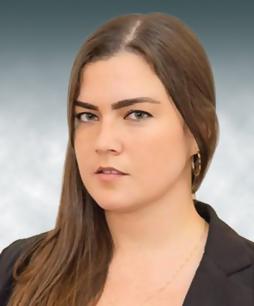 """אנסטסיה אשל, עו""""ד, שי קרבצקי - חברת עורכי דין"""