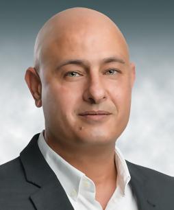 מוסטפה נג׳מי, מנהל קשרי לקוחות, מלרן פתרונות אשראי