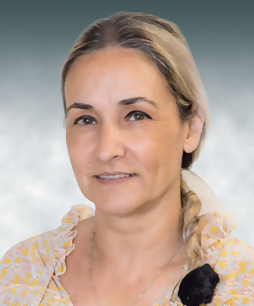 """ניצה אטון, מנהלת מחלקת עמילות המכס, יחדיו - שילוח בינלאומי ועמילות מכס בע""""מ"""