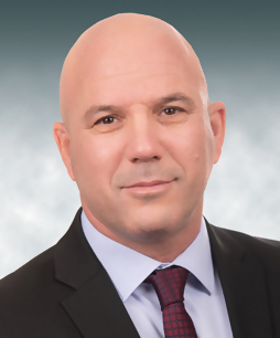 . Uri Corb, Adv. Managing Partner, Ben Zur Corb & Co., Law Firm