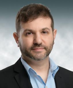 יובל מרקו, יועץ משפטי ומזכיר החברה, מלרן פתרונות אשראי