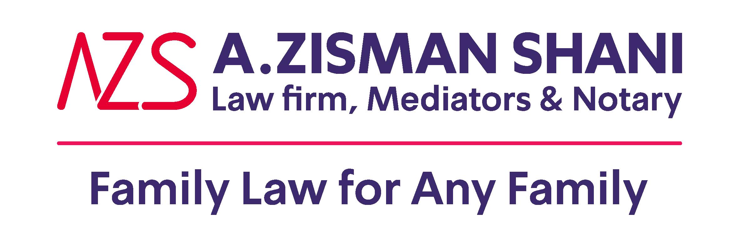 A. Zisman Shani - Law Firm, Mediators & Notary