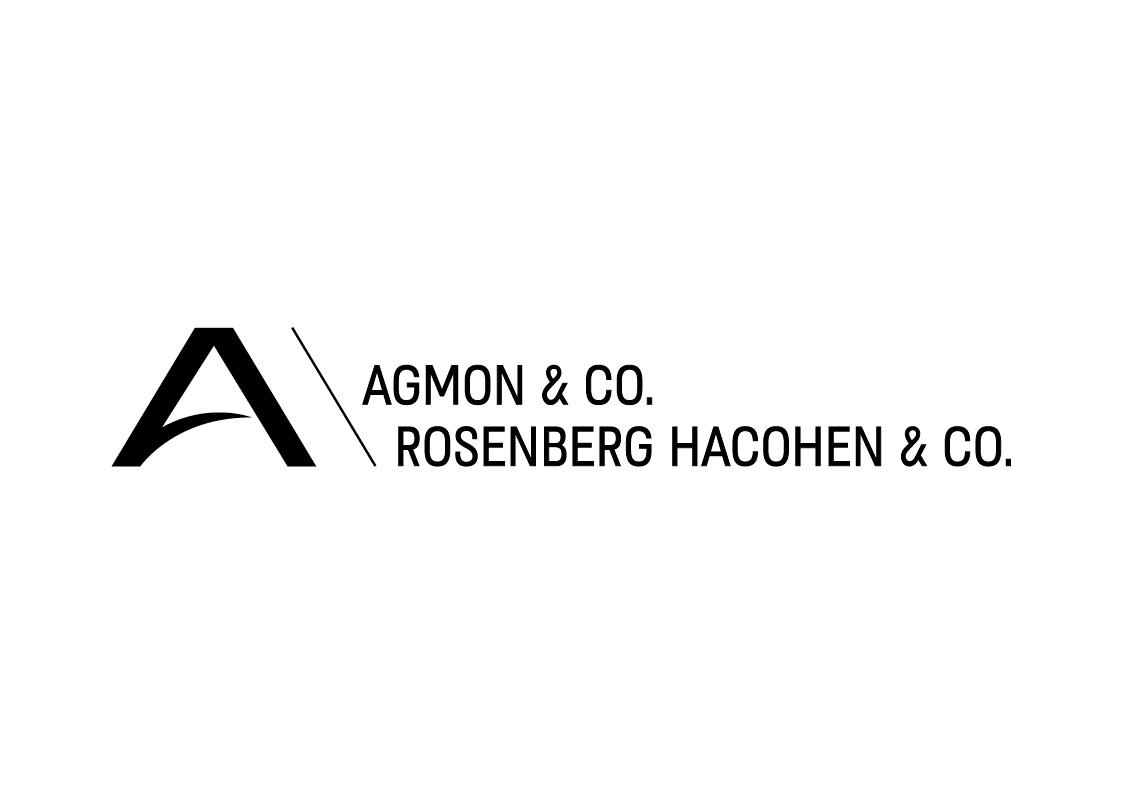 Agmon & Co. Rosenberg Hacohen & Co.