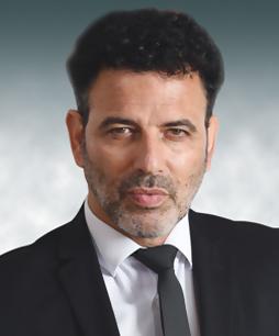 """צ'רלי בוזגלו, עו""""ד מייסד, צ'רלי בוזגלו עורכי דין ונוטריון"""