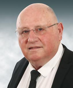 דודי שטרנפלד, שותף, בטש ושות' עורכי דין
