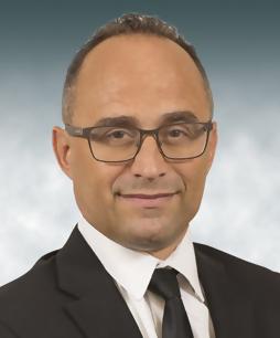 רוברט ליכט-פטרן, שותף מייסד, ליכט פטרן ושות' משרד עורכי דין