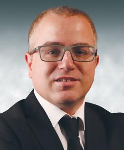 שחר לוינזון, שותף בכיר, יוסף ישורון ושות' עורכי דין