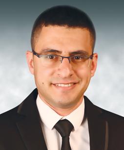 יאסר שאהין, שותף מנהל סניף סח׳נין, יוסף ישורון ושות' עורכי דין