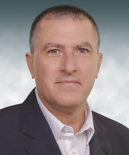 Doron Zander, Chief Financial Officer, Bonei HaTichon