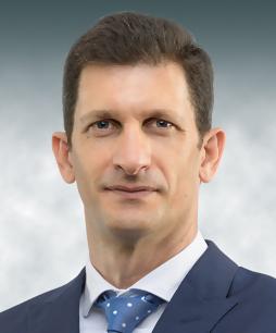 גדעון גולדשטיין, בעלים ומנהל, גולדשטיין ושות' - משרד עורכי דין ונוטריון
