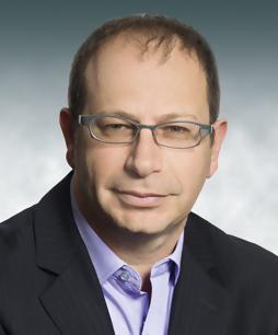 Kobi Ben Chitrit, Executive Board Member, Yigal Arnon & Co. Law Firm