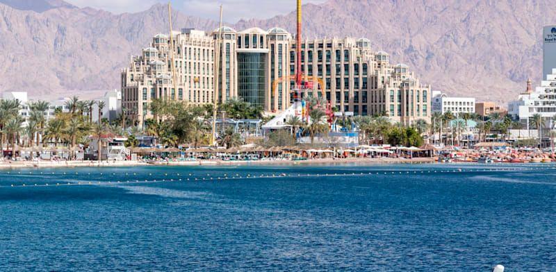 הרשות לתחרות אישרה את עסקת רכישת מלון מלכת שבא באילת