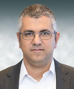 רותם מדואל, שותף, דורון אריאל ושות'