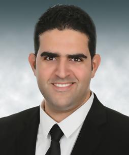 """צחי בן עזרא, עו""""ד מנהל את סניף צפון חיפה, אולניק לינוי משרד עו""""ד"""