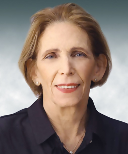 Orit Sonn, Chairman of the Board, Israel Natural Gas Lines Ltd.