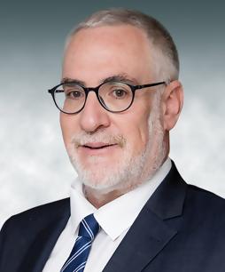 """יאיר זלנפרוינד, עו""""ד ונוטריון שותף, אופיר כץ ושות' משרד עורכי-דין"""