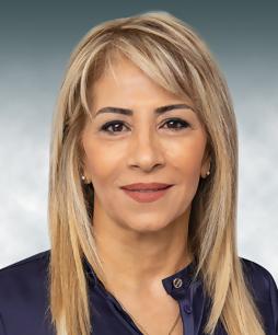 """עדינה לוי, סמנכ""""ל, רשת חנויות רמי לוי שיווק השקמה 2006 בע""""מ"""