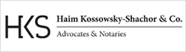 Haim Kossowsky-Shachor & Co., Advocates & Notaries