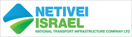 Netivei Israel-The National Transport Infrastructure Company ○