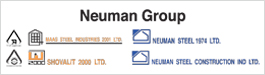 Neuman Steel Industries Group
