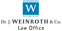 Dr. J Weinroth & Co. Law Office