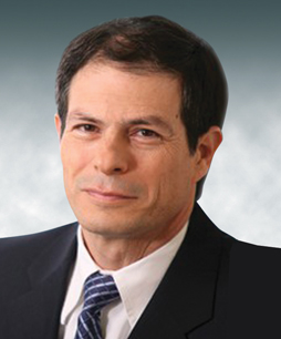 Eytan Greenberg, Founding Partner, Gross, Kleinhendler, Hodak, Halevy, Greenberg, Shenhav & Co.