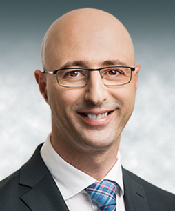 Igal Kolof, partner, Weksler, Bregman & Co., Advocates