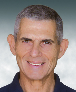 Dr. Shmuel Harlap, Chairman, The Colmobil Group