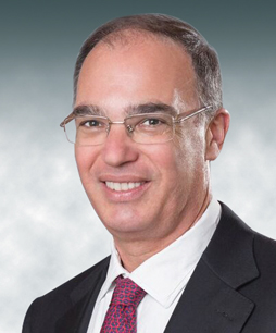 Amir Goldman, Founding Partner, Goldman, Erlich, Edelstein,  Avigad & Co.